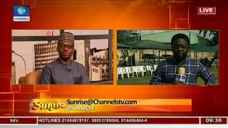 Live Update: APC State Congress In Lagos With Seun Okinbaloye