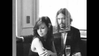 Birds Of A Feather-The Civil Wars (With Lyrics)