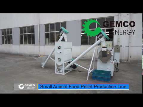 How to Make Poultry Feed Pellets?