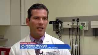 Telemundo   Efectos secundarios de la testosterona