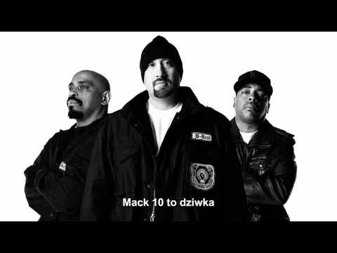 Cypress Hill - Ice Cube Killa [NAPISY PL]