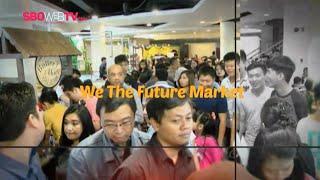 We The Future Market : Wanderlust