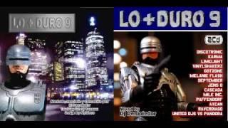 El Demolako - Lo + Duro 9 (Megamix)