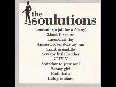 the soulutions - ship to share