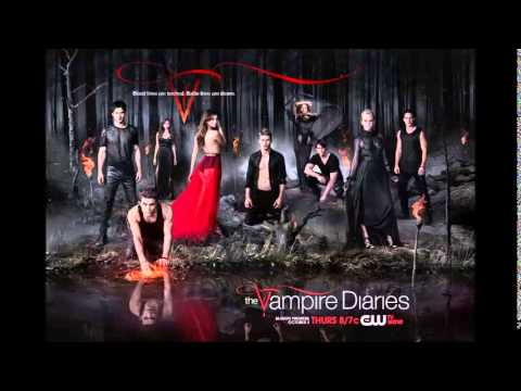 The Vampire Diaries 5x21 Don't Let Me Go (Raign)