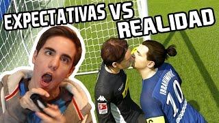 (3.17 MB) EXPECTATIVAS vs REALIDAD | FIFA 16 (Juego) Mp3