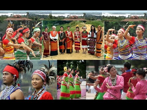 CHT - INDIGENOUS PEOPLE OF BANGLADESH