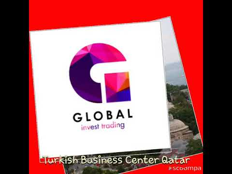 Turkish Business Centre - Al Sadd Mall / Qatar