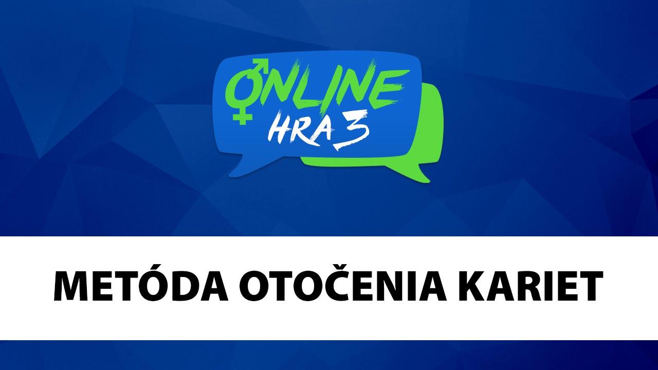 Online Zoznamka 3 dni pravidlo