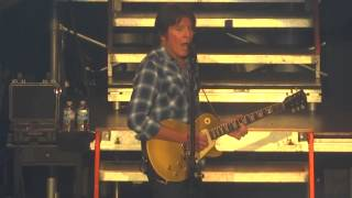"""Penthouse Pauper"" John Fogerty@Modell Performing Arts Center Baltimore 11/6/13"