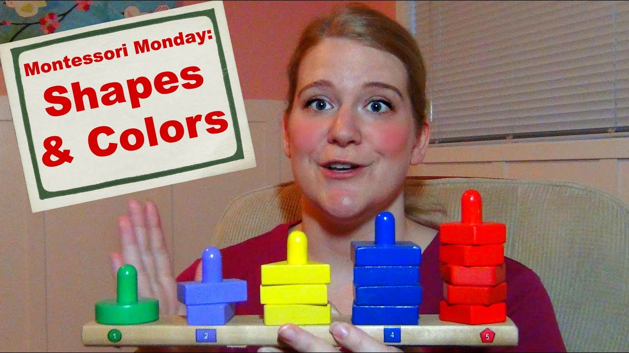 Toys For Teachers : Favorite toys for teaching colors shapes youtube