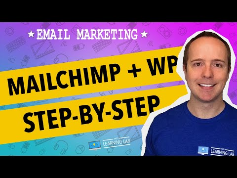 Mailchimp + WordPress [2018] Integration Step-by-Step To Kickstart Your Online Marketing