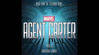 Agent Carter: Soundtrack - Reprimand - 8/10