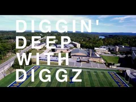 Digging' Deep With Diggz: Guinea Conakry