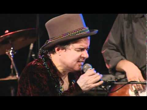 Blow Whistle Blow - Gary Comeau & The Voodoo Allstars