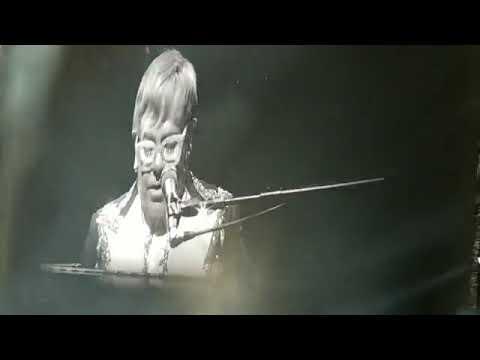 Elton John - Levon - TD Garden, Boston, MA 10-06-2018 Mp3