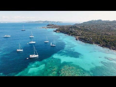 Sailing the Secret Islands of Sardinia (Sailing La Vagabonde) Ep. 109