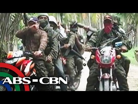 MILF, BIFF clash anew in Maguindanao