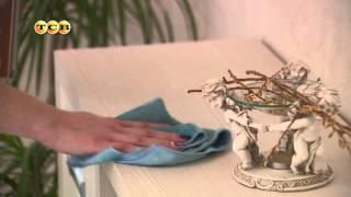 видео Генеральная уборка в доме (квартире)
