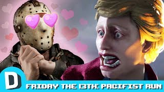 Friday the 13th: Pacifist Run