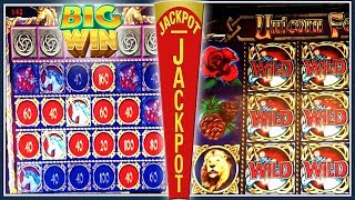 💰JACKPOT HANDPAY 💰 ★ ENCHANTED 🦄 UNICORN ★ LIVE PLAY & BONUS $20 BET HIGH LIMIT SLOT MACHINE ★