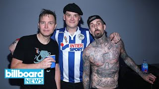 Blink-182 Wants to Play 'Enema Of The State' In Full For 20th Anniversay | Billboard News