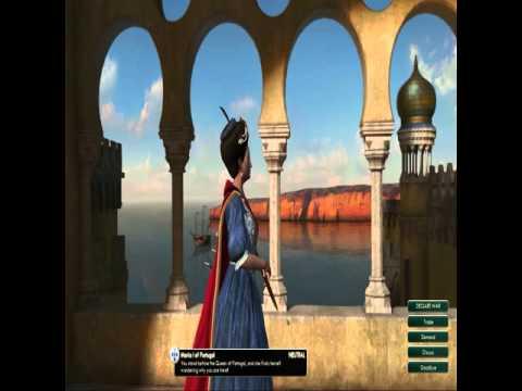 Let's Play Civilization V (Keine) Part 1