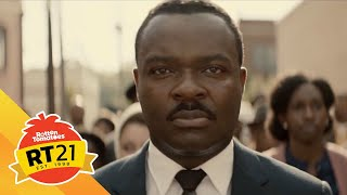 The March Across Edmund Pettus Bridge from 'Selma' | Rotten Tomatoes' 21 Most Memorable Moments