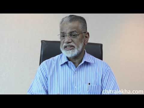 Dr  K  Radha Krishnan