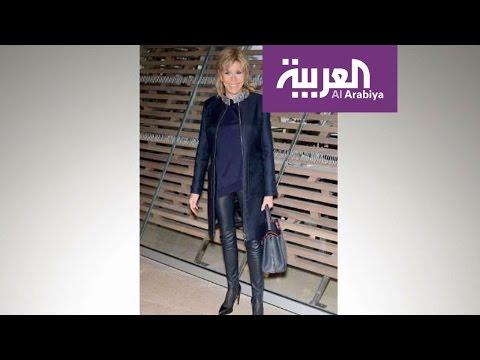 صباح العربية: أزياء زوجة ماكرون تثير إعجاب الفرنسيين  - نشر قبل 2 ساعة