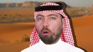 Türkler Suudi Arabistan Abur Cuburlarını Tadıyor