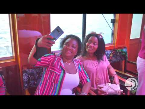VaVa Entertainment Pink Party Cruise, October 2020