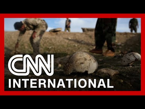 UN team builds genocide case against ISIS for massacre in Iraq