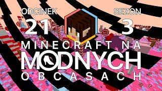 "Minecraft na ""modnych"" obcasach Sezon III #21 - Candyland"