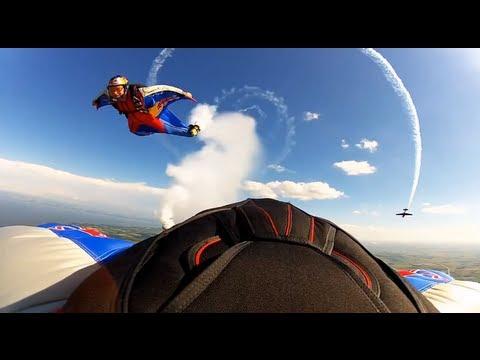GoPro: Kirby Chambliss & Red Bull Air Force - EAA AirVenture Oshkosh 2012