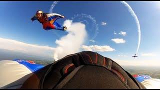 GoPro: Kirby Chambliss & Red Bull Air Force – EAA AirVenture Oshkosh 2012