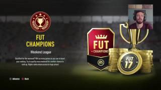 Video FIFA 17 - Ultimate Team - Building A Team Part 1 download MP3, 3GP, MP4, WEBM, AVI, FLV Desember 2017