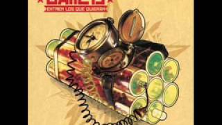 Calle 13 - La bala