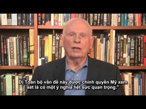 UFO Disclosure by Paul Hellyer (Former Defense Minister Canada)