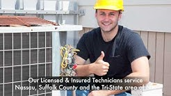 HVAC Repair - Long Island, NY