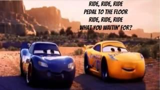 ZZ Ward - Ride ft. Gary Clark Jr (Lyrics)