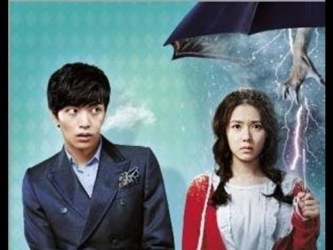 """Spellbound M/V """"Miss, You Are Truly Beautiful"""" Son Ye Jin & Lee Min Ki"""