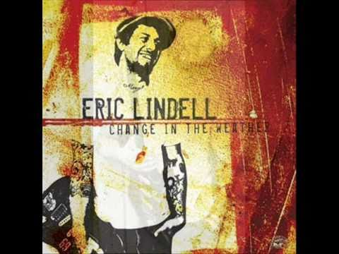 Eric lindell give it time