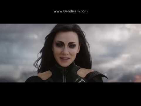 Thor Ragnarok Türkçe Dublajlı 2.Fragman