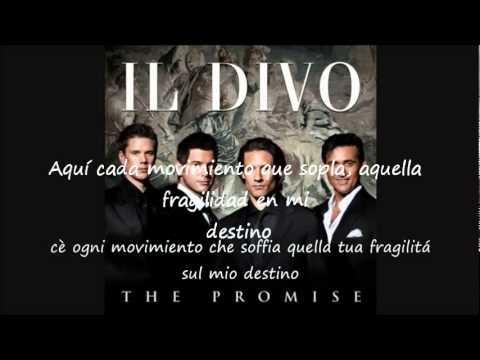 la promessa subtitulo (español)