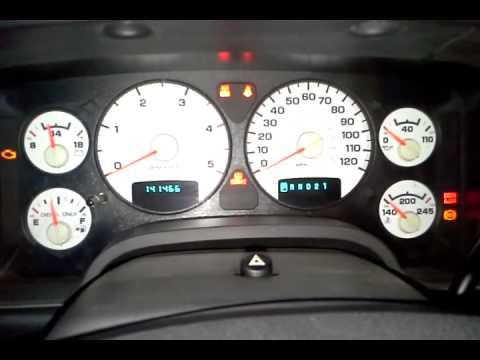 2005 Dodge Ram interior wiring issues YouTube