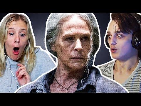 "Fans React to The Walking Dead Season 10 Episode 3: ""Ghosts"""