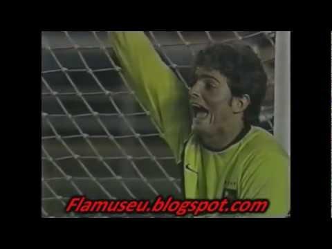 Diego, o goleiro da Copa do Brasil de 2006 - *BL