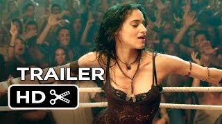 Street Dance 2 Official Trailer 1 (2013) - Falk Hentschel Dance Movie HD