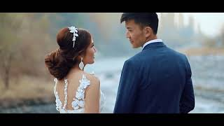 Свадьба Шермура и Алтынай / Wedding Osh - Kyrgyzstan 0778 95 95 50